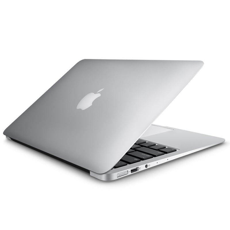 MacBook Air 13.3-inch (2017) - Core i5 - 8GB - SSD 128 GB QWERTY