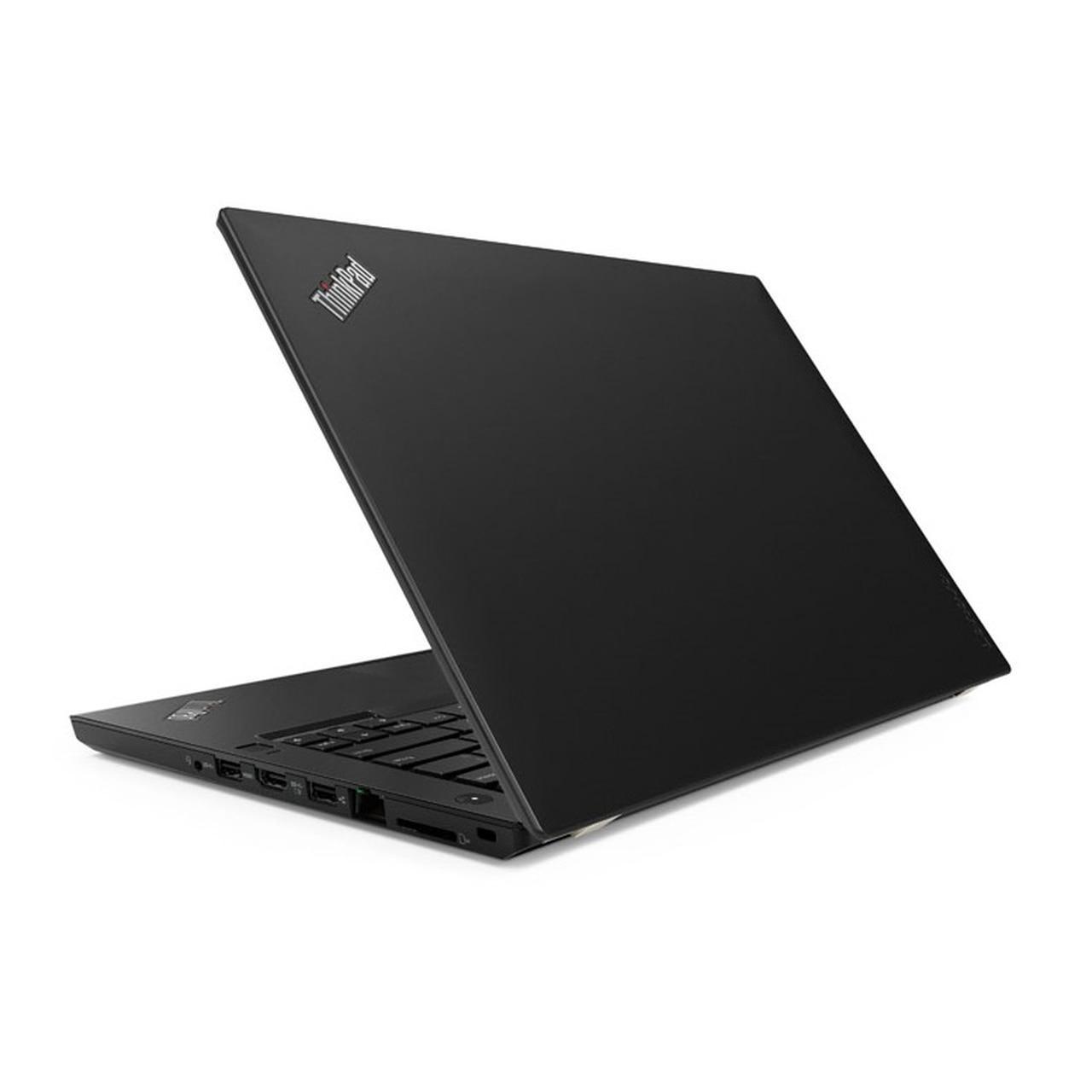 Lenovo ThinkPad T480 14-inch (2018) - Core i5-8350U - 16GB - SSD 256 GB QWERTY - English (US)