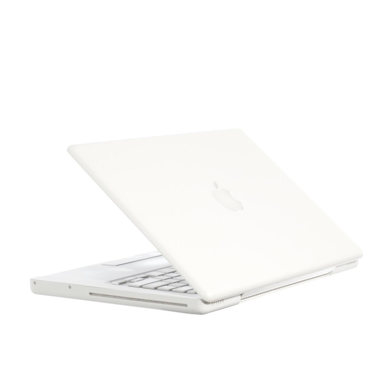 """MacBook 13"""" (2007) - Core 2 Duo 2,16 GHz - HDD 500 GB - 2GB - AZERTY - Französisch"""