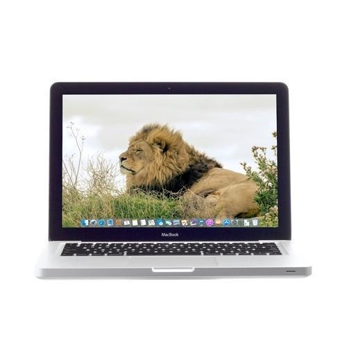 """MacBook 13"""" (2008) - Core 2 Duo 2 GHz - HDD 250 GB - 2GB - AZERTY - Französisch"""
