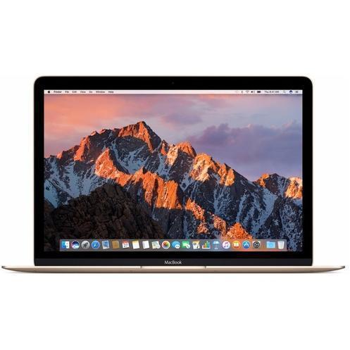 MacBook Retina 12-tum (2015) - Core m - 8GB - SSD 256 GB QWERTY - Engelska (USA)