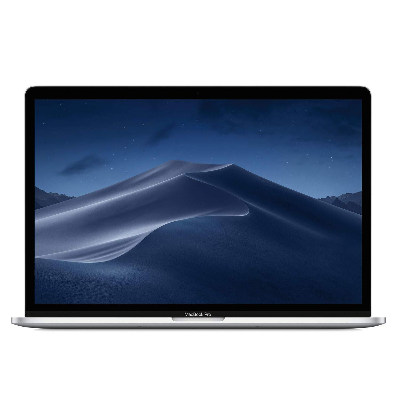 "MacBook Pro Touch Bar 15"" Retina (2017) - Core i7 2,9 GHz - SSD 512 Go - 16 Go AZERTY - Français"