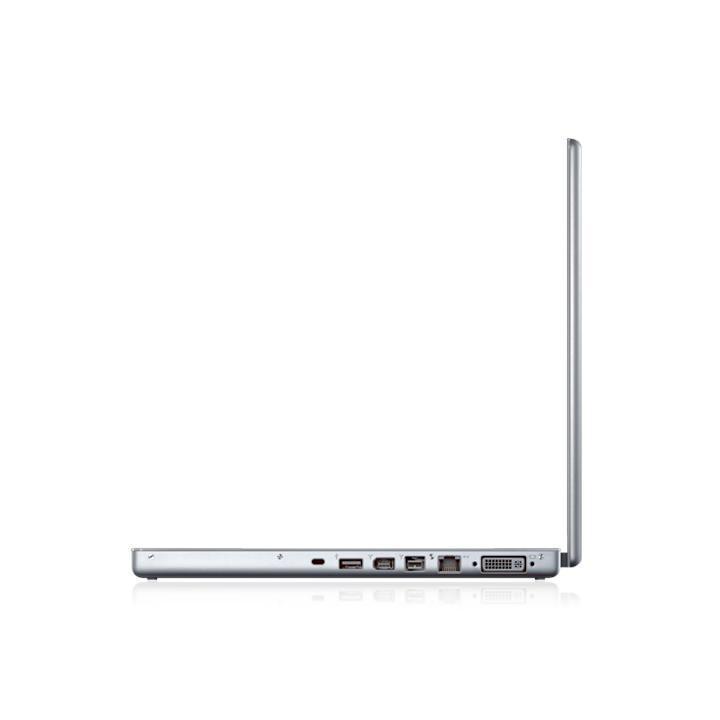 """MacBook Pro 15"""" (2007) - Core 2 Duo 2,4 GHz - HDD 500 GB - 2GB - AZERTY - Französisch"""