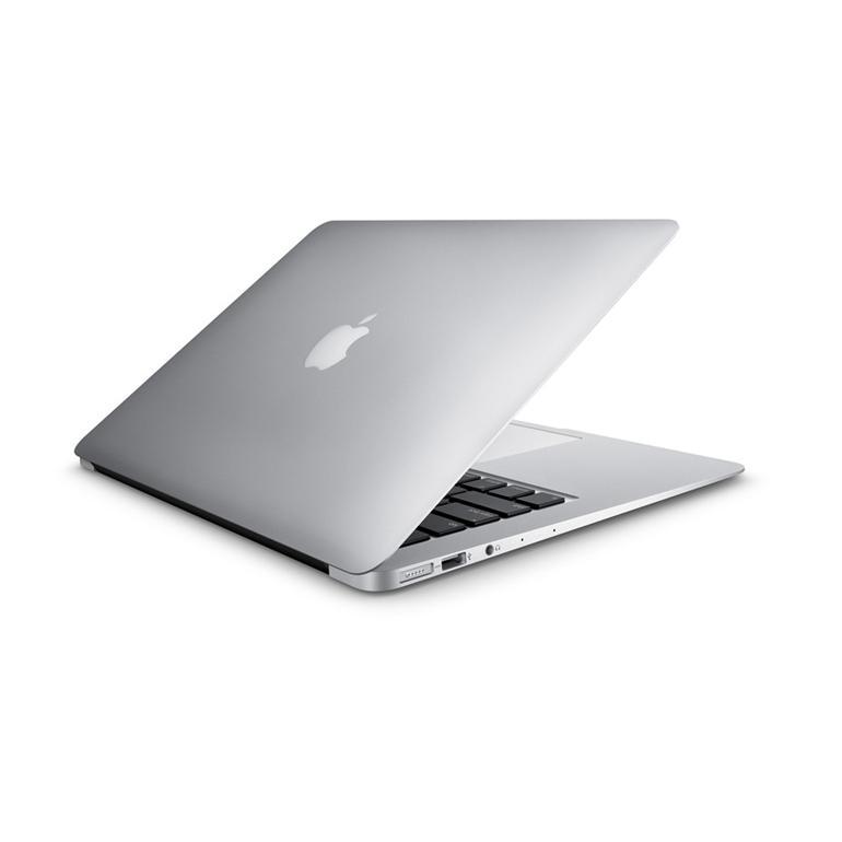 "MacBook Air 11"" (2014) - Core i5 1,4 GHz - SSD 128 Go - 4 Go QWERTY - Espagnol"