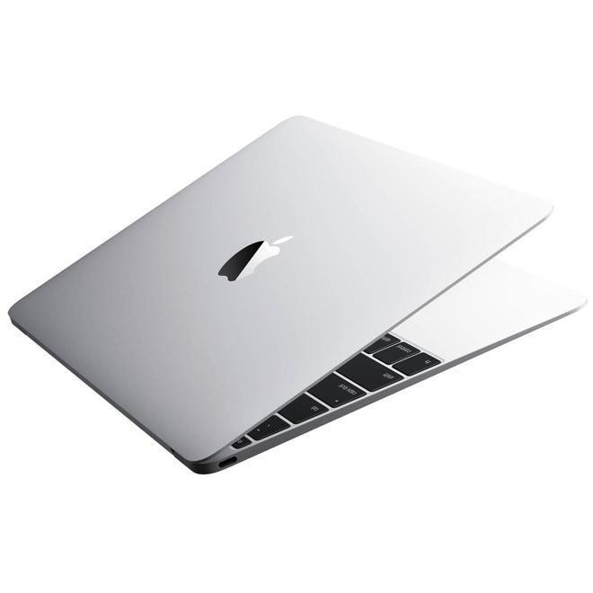MacBook Retina 12-inch (2016) - Core m3 - 8GB - SSD 256 GB QWERTY - English (US)