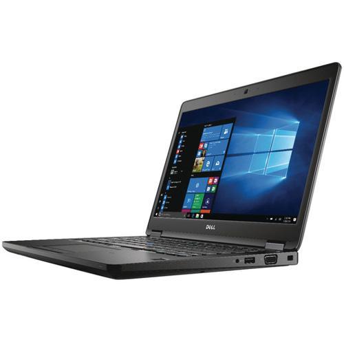 Dell Latitude E5470 14-inch (2016) - Core i5-6300U - 8GB - SSD 240 GB AZERTY - French