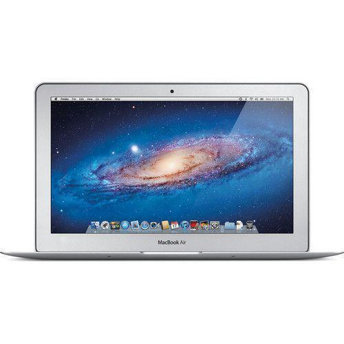 MacBook Air 11,6-tum (2011) - Core i5 - 2GB - SSD 128 GB AZERTY - Fransk