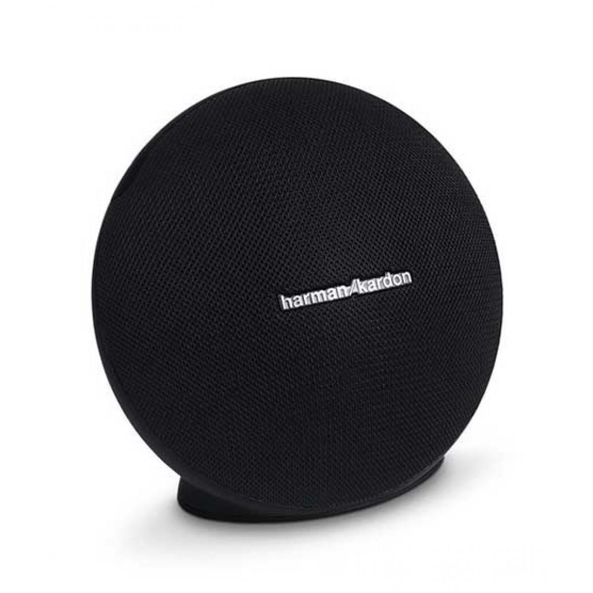 Harman Kardon Onyx Mini Bluetooth Högtalare - Svart