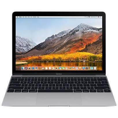 "MacBook 12"" Retina (2017) - Core m3 1,2 GHz - SSD 256 GB - 8GB - QWERTY - Englisch (US)"