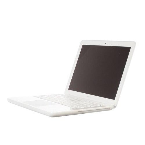 """MacBook 13"""" (2009) - Core 2 Duo 2,26 GHz - SSD 128 GB - 4GB - AZERTY - Französisch"""