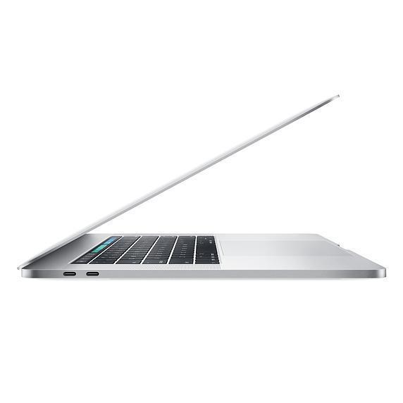 "MacBook Pro Touch Bar 15"" Retina (2017) - Core i7 2,8 GHz - SSD 256 GB - 16GB - Tastiera QWERTY - Finlandese"