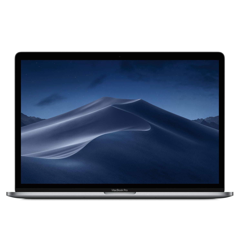 """MacBook Pro Touch Bar 15"""" Retina (2017) - Core i7 2,8 GHz - SSD 512 GB - 16GB - teclado francés"""