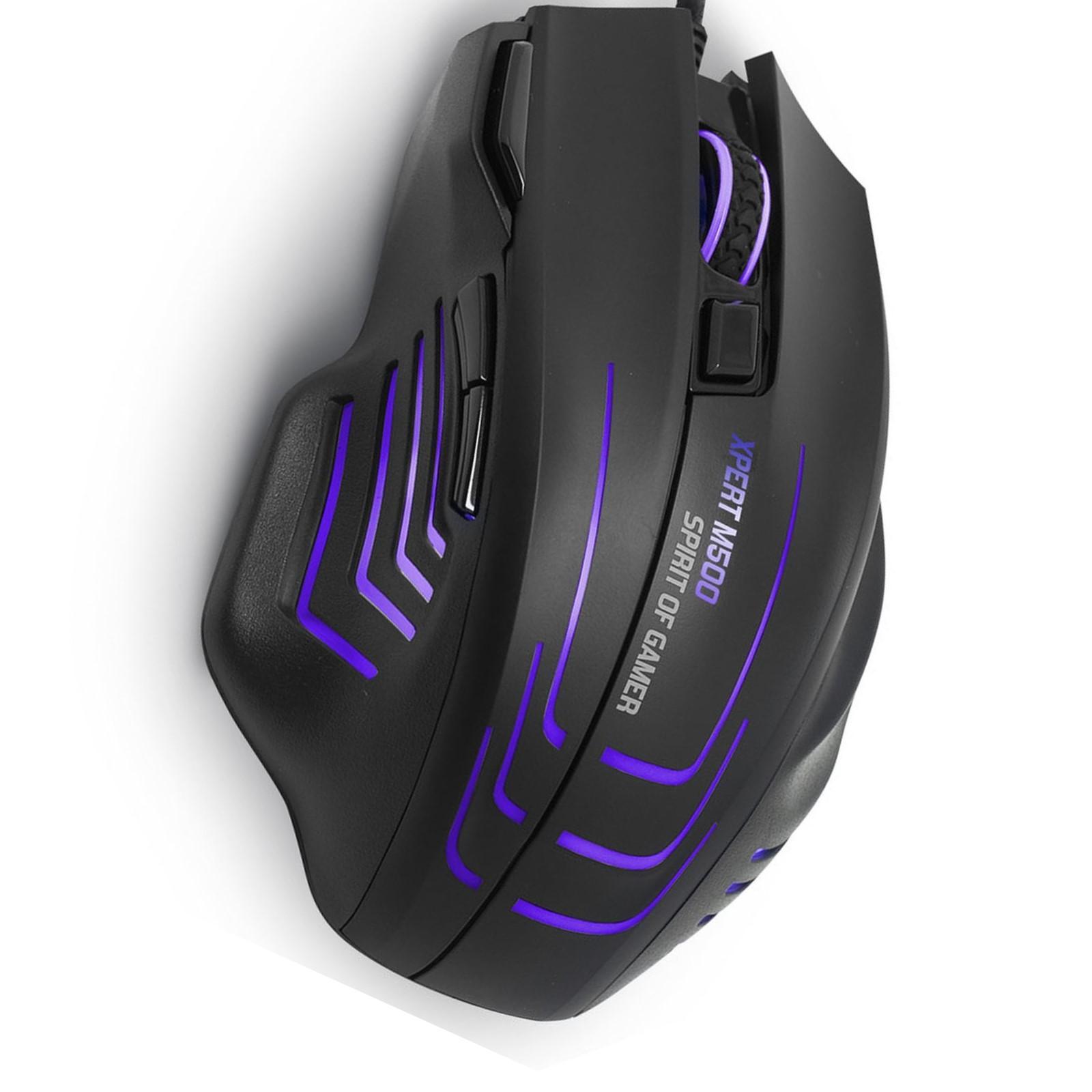 Spirit Of Gamer Xpert-M500 Mouse