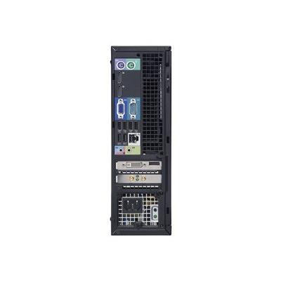 Dell Optiplex 9020 SFF Core i5 3,3 GHz - HDD 500 Go RAM 8 Go