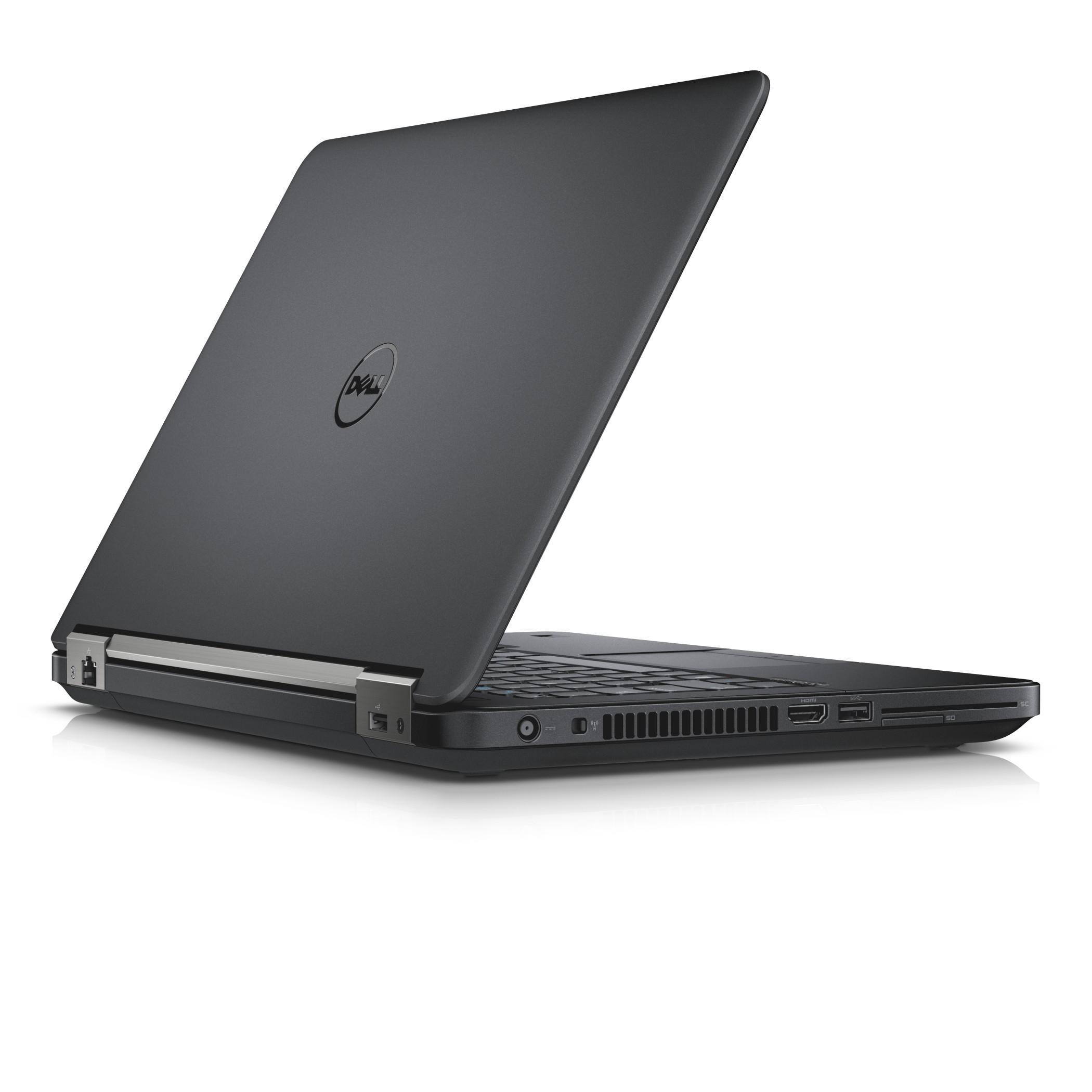 """Dell Latitude E5540 15"""" Core i5 1,9 GHz  - HDD 500 GB - 4GB AZERTY - Französisch"""