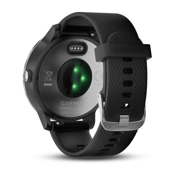 Uhren GPS Garmin vívoactive 3 -