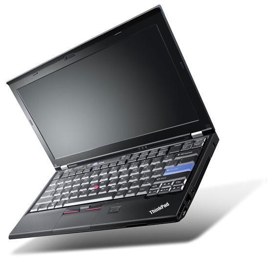 "Lenovo ThinkPad X230 12"" Core i5 2,6 GHz  - SSD 128 GB - 8GB Tastiera Francese"