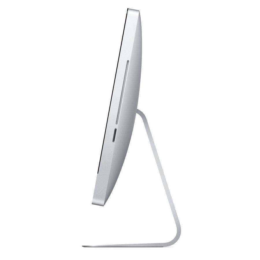 """iMac 21"""" (Mitte-2010) Core i3 3,06 GHz - HDD 500 GB - 8GB AZERTY - Französisch"""