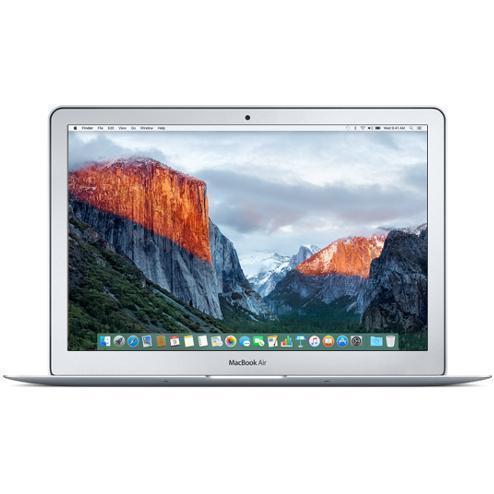 "MacBook Air 13"" (2015) - Core i5 1,6 GHz - SSD 256 GB - 4GB - QWERTZ - Duits"