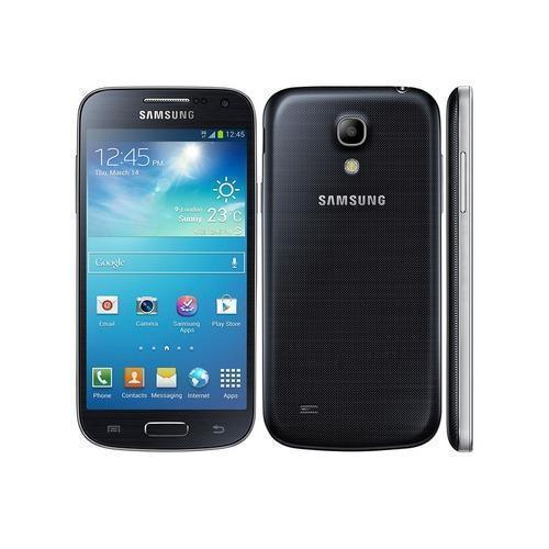 Galaxy S4 Mini Opérateur étranger