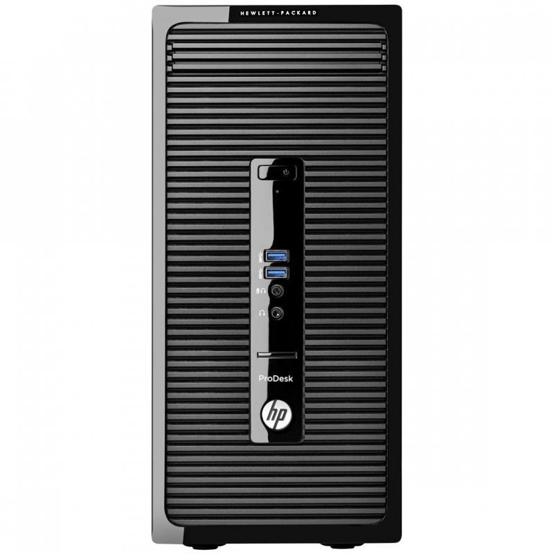 HP ProDesk 400 G2 MT Core i5 3 GHz - SSD 120 GB RAM 8 GB