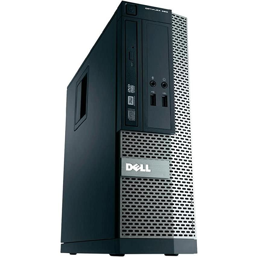 Dell Optiplex 390 SFF Core i3 3,3 GHz - HDD 500 Go RAM 8 Go