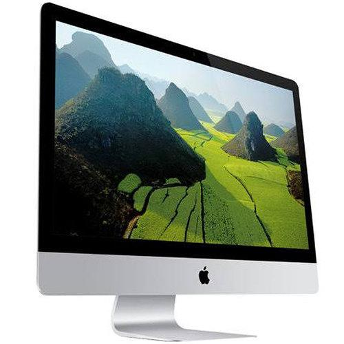 iMac 27-inch (Late 2012) Core i5 2.9GHz - SSD 500 GB - 16GB QWERTY - Swedish