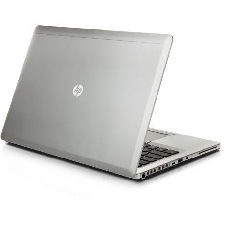 """HP EliteBook Folio 9470M 14"""" Core i5 1,8 GHz - HDD 500 GB - 4GB AZERTY - Französisch"""