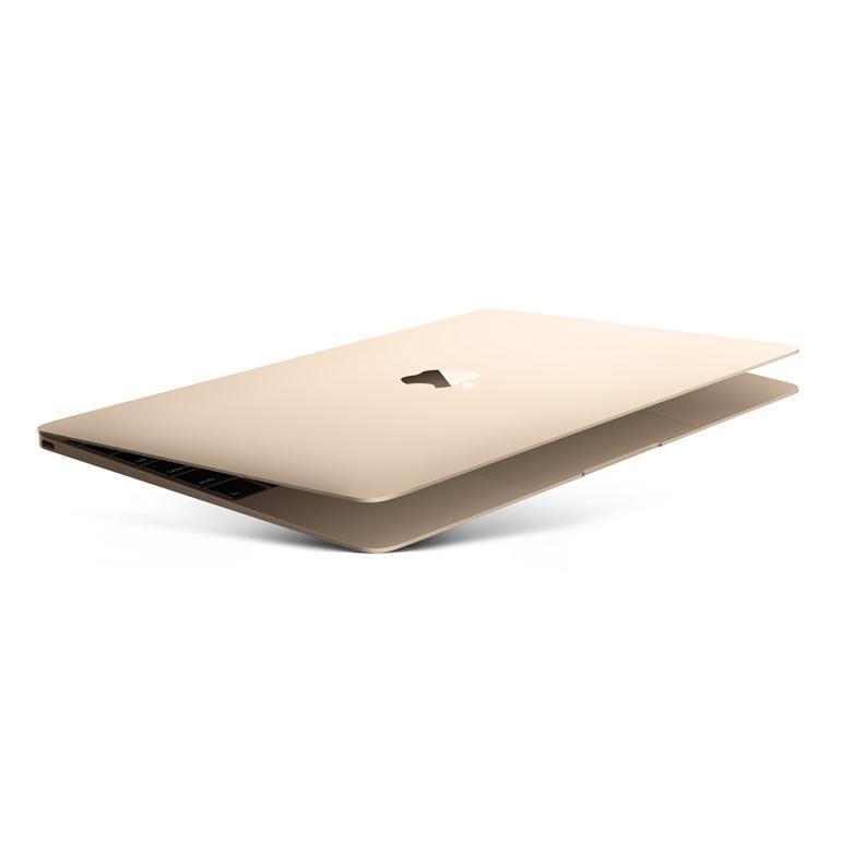 """MacBook 12"""" Retina (2015) - Core m 1,2 GHz - SSD 512 Go - 8 Go AZERTY - Français"""
