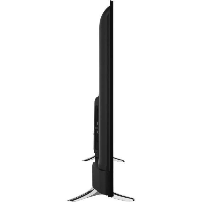 SMART TV Continental Edison LED Ultra HD 4K 140 cm 55BFB6