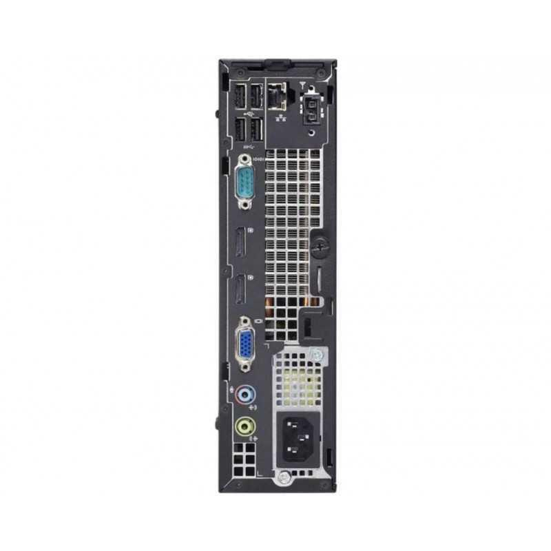 Dell OptiPlex 9010 USFF Core i5 3,2 GHz - HDD 320 Go RAM 8 Go