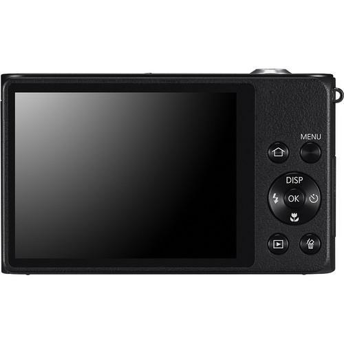 Compact - DV300F Noir