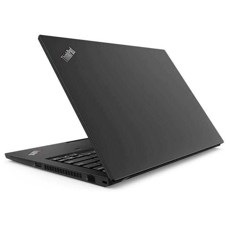 Lenovo ThinkPad T490 14-inch (2019) - Core i5-8265U - 16GB - SSD 256 GB QWERTY - English (US)