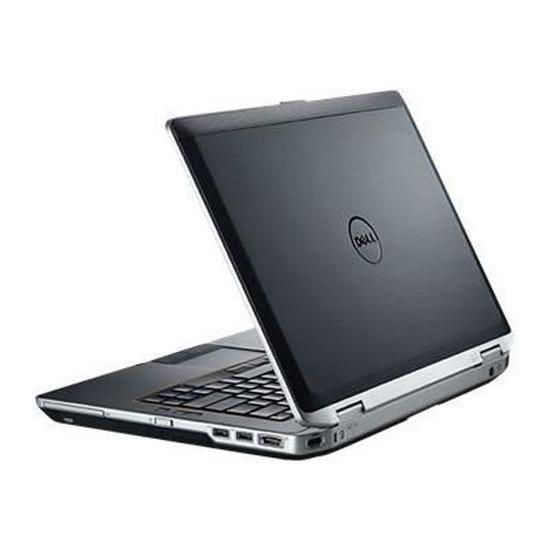 """Dell Latitude E6420 14"""" Core i5 2,5 GHz  - HDD 1 TB - 4GB AZERTY - Frans"""