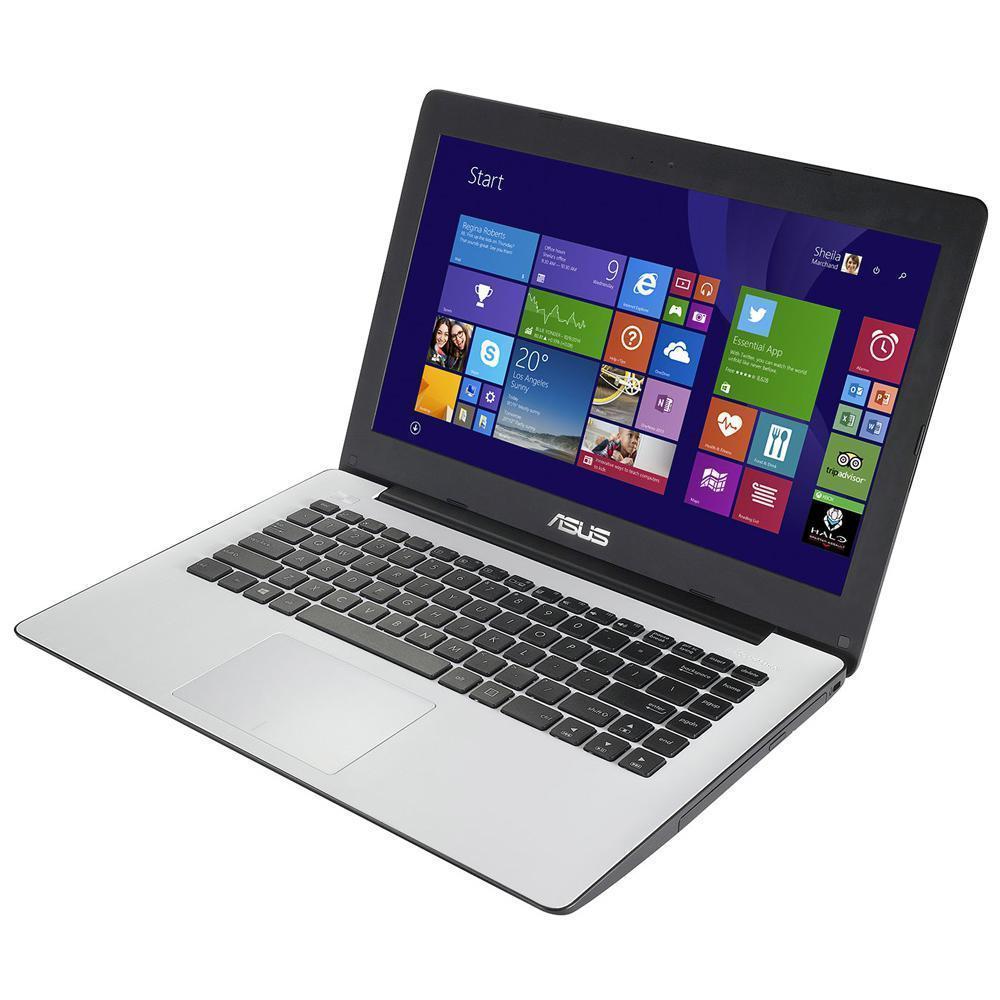Asus R455LJ-WX275T 14-inch () - Core i5-5200U - 4GB - HDD 1 TB AZERTY - Francês