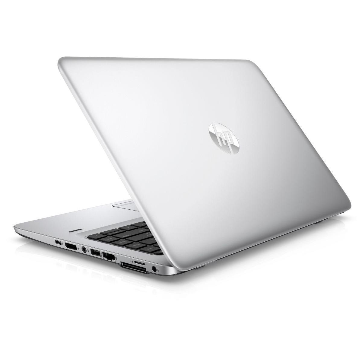 "Hp EliteBook 840 G3 14"" Core i5 2,3 GHz  - SSD 128 GB - 4GB QWERTY - Englisch (US)"