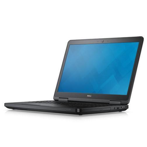 """Dell Latitude E5540 15"""" Core i5 2 GHz - SSD 320 GB - 8GB AZERTY - Ranska"""