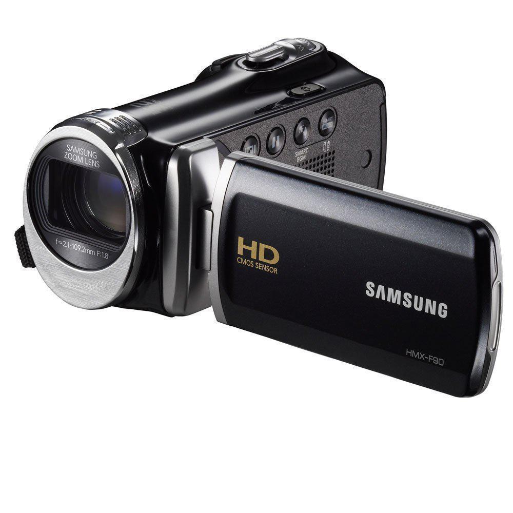 Caméra HMX-F90 - Noir