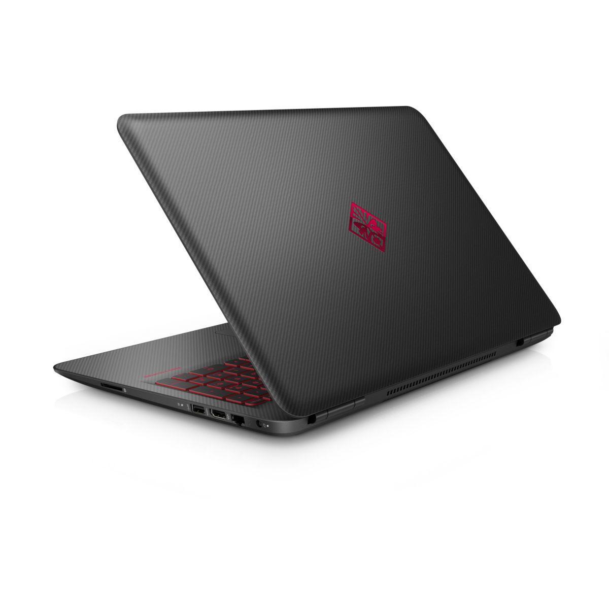 HP OMEN 15-ax004nf 15,6 - Core i7-6700HQ - 12GB 2128GB NVIDIA GeForce GTX 960M AZERTY - Francúzska