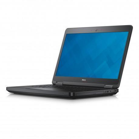 """Dell E5440 14"""" Core i5 2,5 GHz - HDD 320 GB - 4GB AZERTY - Französisch"""