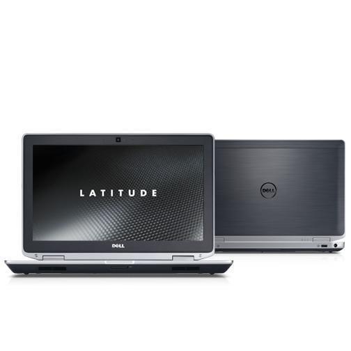 Dell Latitude E6330 13,3-inch (2013) - Core i5-3320M - 4GB - HDD 320 GB AZERTY - Francês