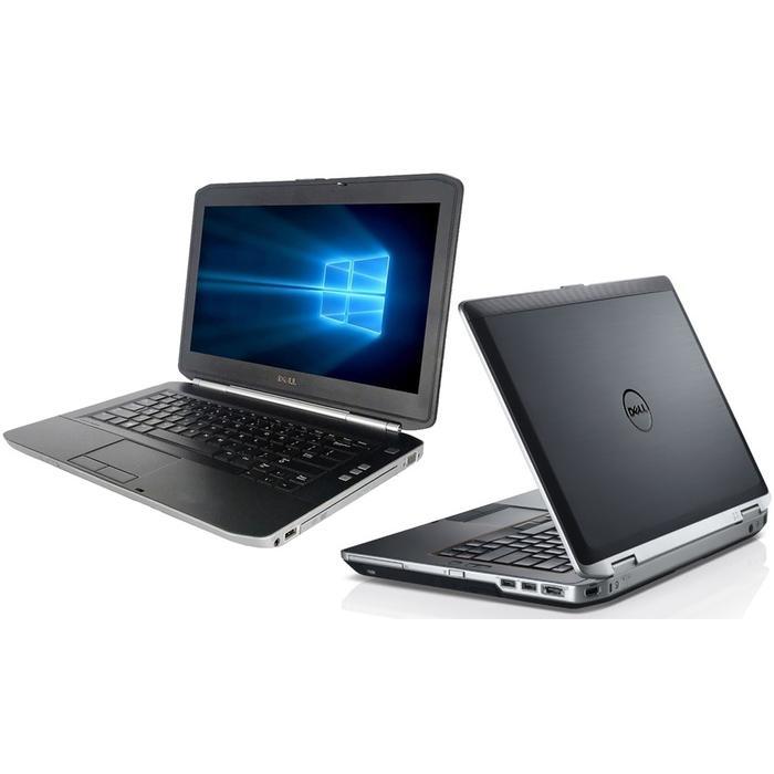 """Dell Latitude E5420 14"""" Core i5 2,5 GHz  - HDD 1 To - 8 Go AZERTY - Français"""