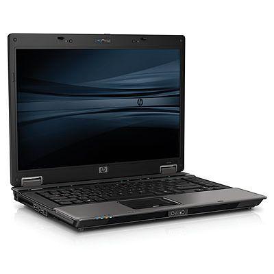 "HP Compaq 6730B 15"" Core 2 Duo 2,26 GHz - HDD 160 Go - 4 Go AZERTY - Français"