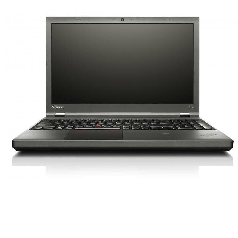 Lenovo ThinkPad T440p 14-tum (2013) - Core i5-4300M - 8GB - HDD 1 TB QWERTZ - Tyska