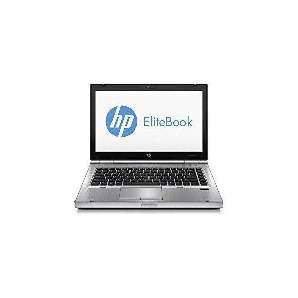 HP EliteBook 8470P 14-inch () - Core i5-3320M - 4GB - SSD 128 GB AZERTY - Francês