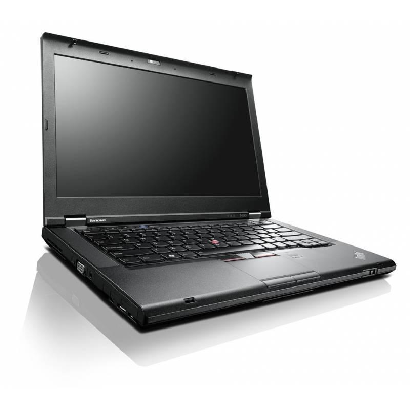 "Lenovo ThinkPad T430 14"" Core i5 2,6 GHz  - SSD 240 Go - 4 Go AZERTY - Français"
