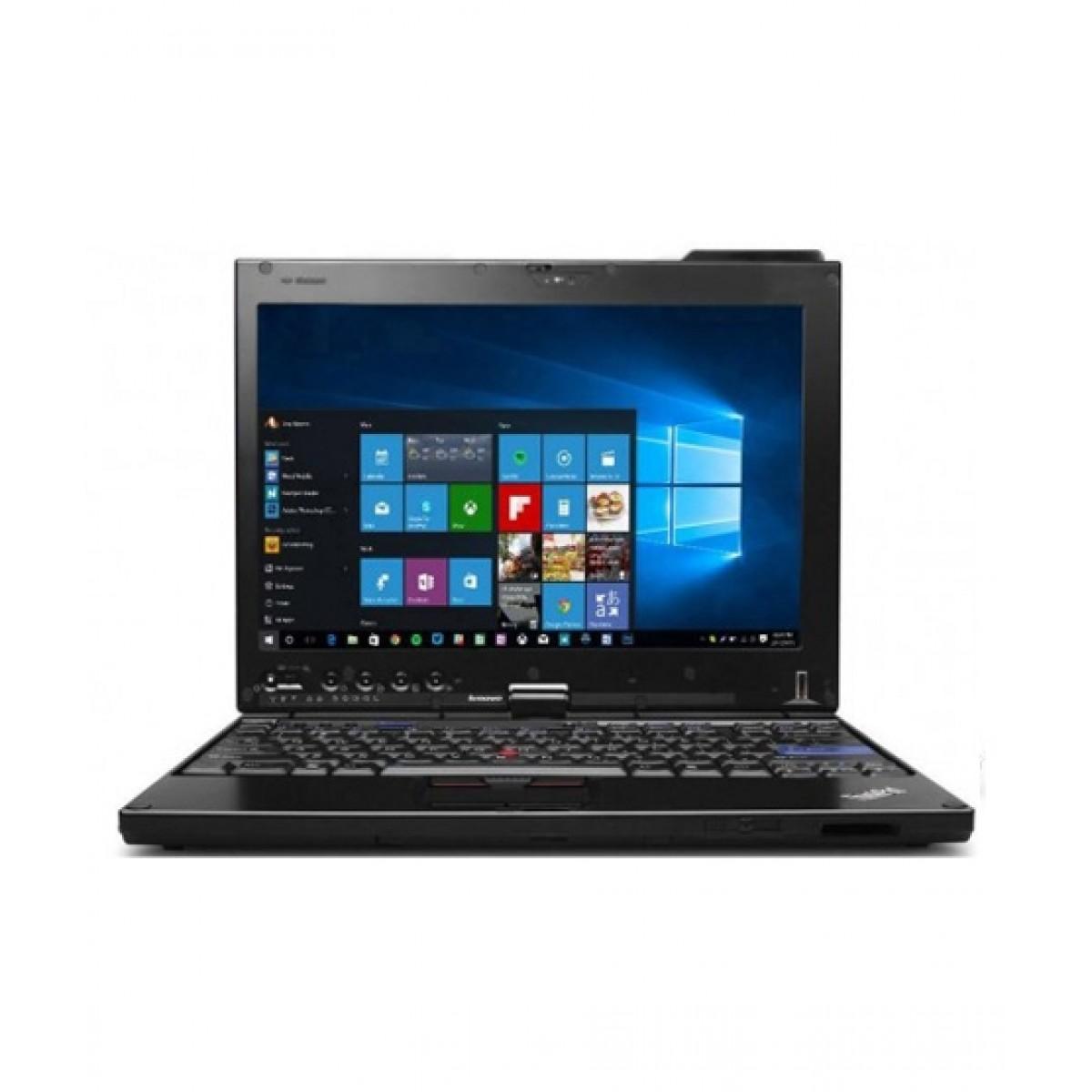 "Lenovo ThinkPad X220 12"" Core i5 2,5 GHz - SSD 128 GB - 4GB AZERTY - Ranska"
