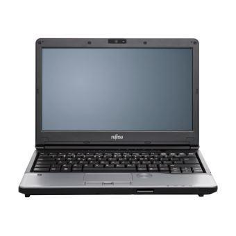 "Fujitsu LifeBook S762 13"" Core i5 2,6 GHz - HDD 500 GB - 8GB AZERTY - Französisch"
