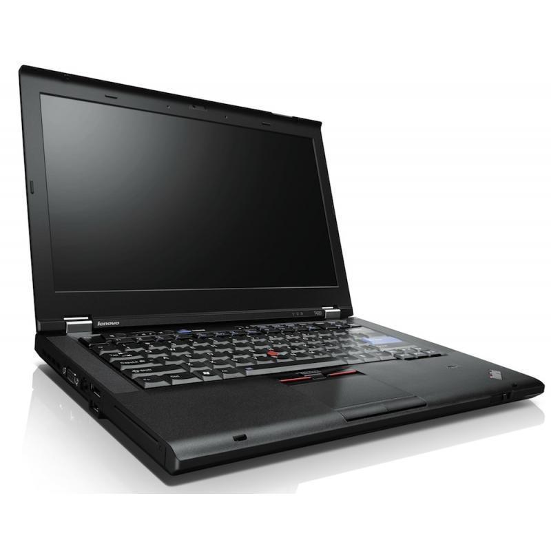 "Lenovo ThinkPad T420 14"" Core i5 2,5 GHz  - HDD 500 Go - 4 Go AZERTY - Français"