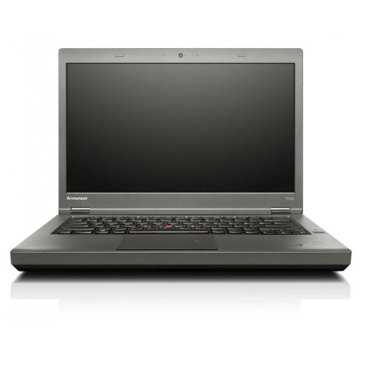 Lenovo ThinkPad T440p 14-tum (2013) - Core i5-4300M - 16GB - SSD 256 GB QWERTZ - Tyska